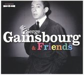 Serge Gainsbourg - And Frieds