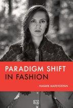Paradigm shift in fashion(2)