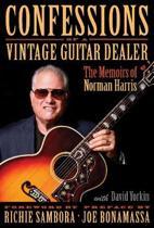 Dating Norman gitaren
