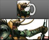 Merchandising MARVEL - Mug - Villains Serie 1 - Loki