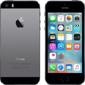 Apple iPhone 5S refurbished door Renewd - 16GB Zwart