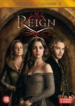 Reign - Seizoen 2