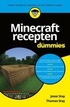 Voor Dummies - Minecraft recepten voor dummies