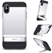 9438a108a39 iPhone XS Max ESR Military Grade gecertificeerd hoesje met standaard,  extreem sterk & duurzaam materiaal