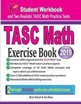 Tasc Math Exercise Book