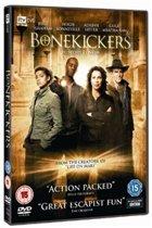 Bonekickers: Series 1