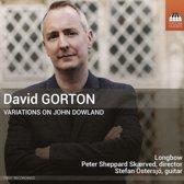Variations On John Dowland