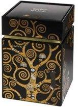 Gustav Klimt: Opbergdoos: Levensboom: Servies