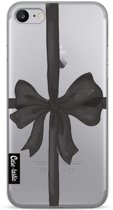 Casetastic Softcover Apple iPhone 7 / 8 - Black Ribbon