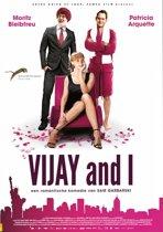 Vijay And I (dvd)