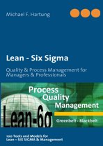 Lean - Six Sigma