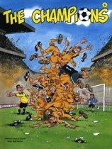 Champions 9