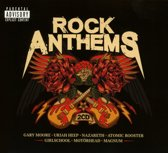 Rock Anthems -Digi-