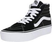 Vans SK8-Hi Platform 2.0 Sneakers Unisex - Black/True White
