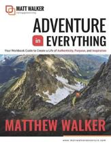 Adventure in Everything Workbook