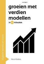 Digitale trends en tools in 60 minuten 32 - Groeien met verdienmodellen in 60 minuten