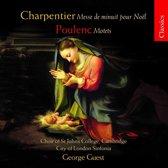 Messe De Minuit Pour Noel/Motets