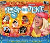 Jettie Pallettie Presenteert Feest In De Tent - Deel 2