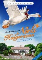 De Avonturen Van Niels Holgersson (dvd)