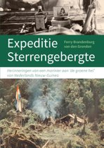 Expeditie Sterrengebergte