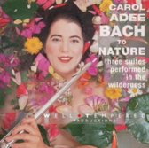 Bach to Nature: Three Suites Performed in the Wilderness
