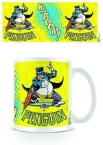 Batman Penquin - Mok
