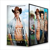 Joan Johnston Hawk's Way Collection Volume 1