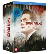 Twin Peaks TV Collection - Blu-ray