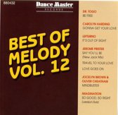 Best Of Melody Vol.12