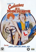 Confessions Of A Driving Instruc