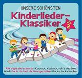 Unsere Schonsten Kinderllieder Klassiker Vol.2