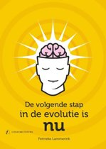 De volgende stap in de evolutie is NU