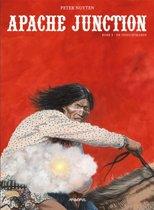 Apache Junction boek 3 De onzichtbaren (hardcover stripboek)