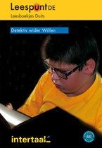 LeespuntDE - Detektiv wider Willen