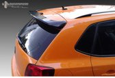 AutoStyle Dakspoiler Volkswagen Polo 6C 3/5 deurs 2014- (PU)