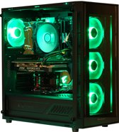 Azerty Gaming Gold AMD Super - AMD Ryzen 5 3600 -