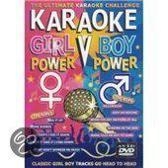 Girl Power Vs Boy Power