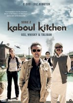 Kaboul Kitchen - Serie 2