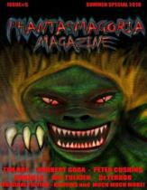 Phantasmagoria Magazine Issue 5