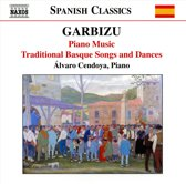 Piano Music: Traditional Basque Songs & Dances