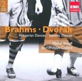 Brahms: Hungarian Dances Dvor