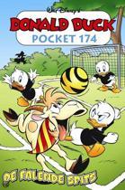 Donald Duck Pocket / 174 De Falende Spits