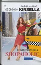 Confessions Of A Shopaholic Omnibus