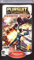Pursuit Force: Extreme Justice - Essentials Edition