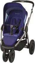 Maxi Cosi Mura Plus 3 - Kinderwagen - River Blue