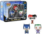 Pocket Pop! Tins: DC Comics - Batman Tin