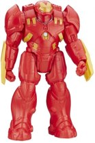Hasbro Marvel Avengers Titan Hero Series Hulkbuster 30 cm