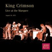 Live At The Marquee 1971