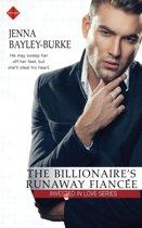 The Billionaire's Runaway Fiancee
