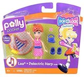 Polly Pocket pop & lock Lea + Cutant